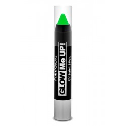 Glow lapiz 3g fluor verde