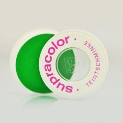 Kryolan Supracolor UV 30ml fluor verde