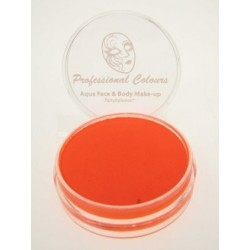 PXP maquillaje al agua fluor rosa 10g