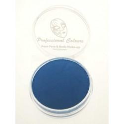 PXP maquillaje al agua fluor azul 30g