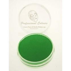 PXP maquillaje al agua fluor amarillo 10g
