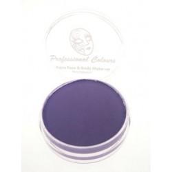 PXP maquillaje al agua fluor violeta 30g