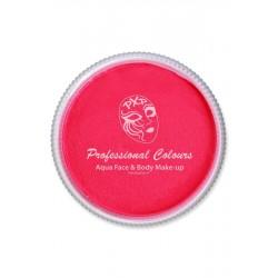 PXP maquillaje al agua fluor magenta 10g