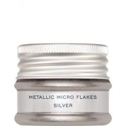 Kryolan Metallic Flakes Pigmento dorado metálico 25ml
