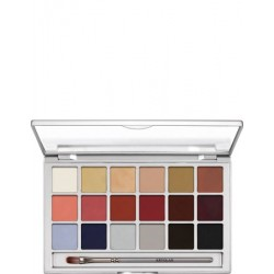"Kryolan Color Vision Paleta 18 Colores ""Effects"""