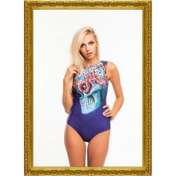 Lora Art Swimwear Collection 3 - Rose talla M
