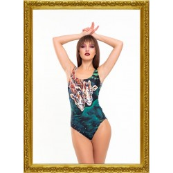 Lora Art Swimwear Collection 10 - modelo monkeys