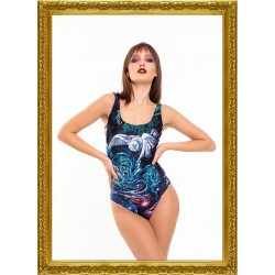 Lora Art Swimwear Collection 10 - modelo dinosaur