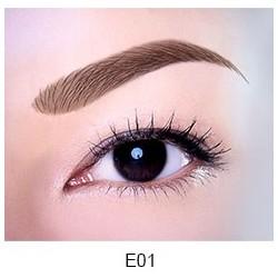 Imagic Eyeliner Delineador marrón en gel 4g