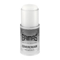 Grimas Cover Cream Stick 1001 marón 23ml