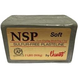 Chavant NSP soft 906GR...