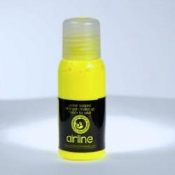 Cameleon maquillaje líquida Fluor amarillo 100ml