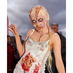 Zombie Set efectos especiales