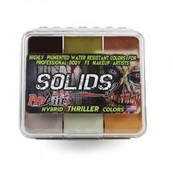 Proaiir Solids Thriller...