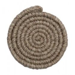 crepé de lana, color...