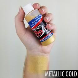 Proaiir Hybrid metallic gold