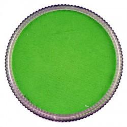 Cameleon maquillaje Verde...