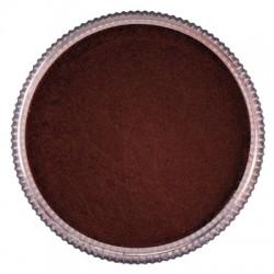 Cameleon maquillaje marrón...