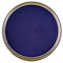 Cameleon maquillaje Azul...
