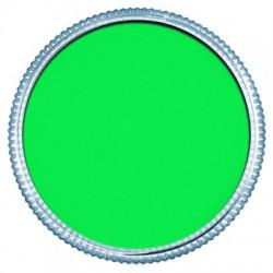 Cameleon maquillaje verde Mimi
