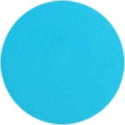 Superstar maquillaje Azul...