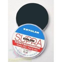Kryolan Supracolor Negro 071