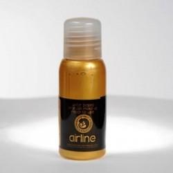 Cameleon maquillaje líquida Fluor rojo 50ml
