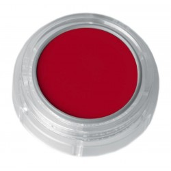 Grimas Maquillaje cremoso 2,5ml negro (101)
