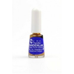 Kryolan laca de dientes, color oro, 12ml