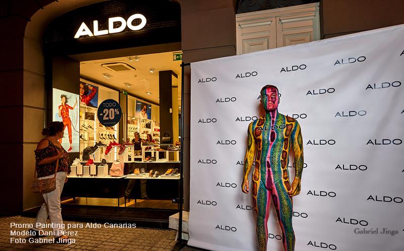 Aldo Canarias