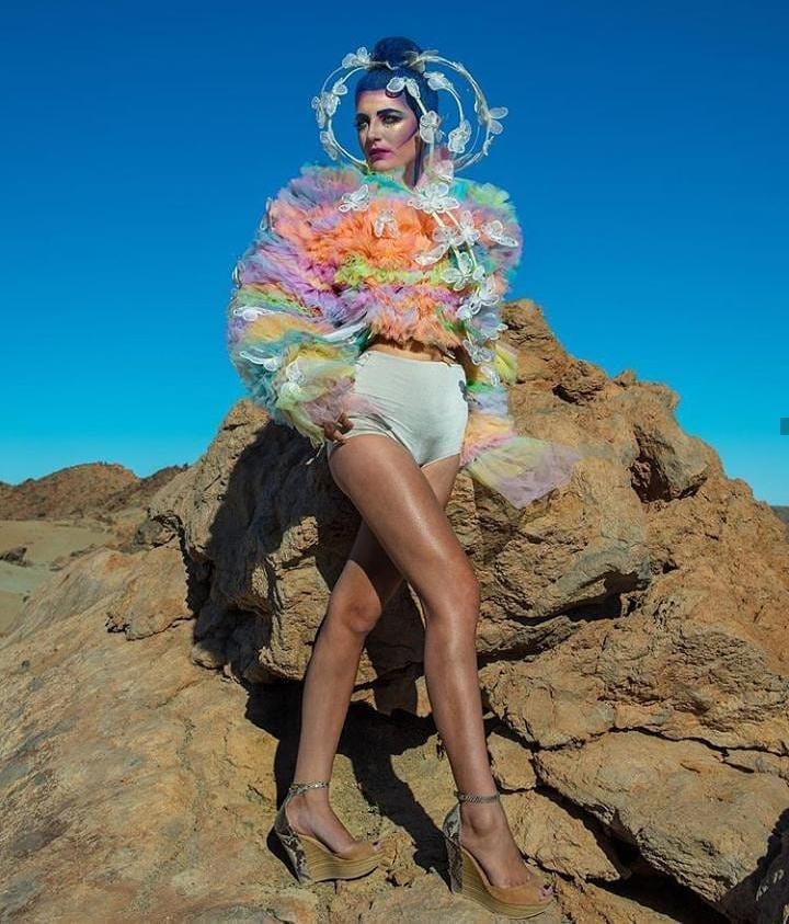 modelo-Lora-Teide